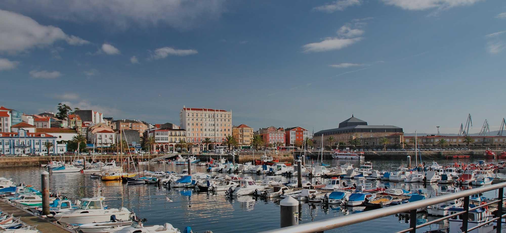 Turismo de Ferrol