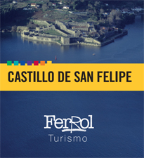 Folleto Castillo San Felipe