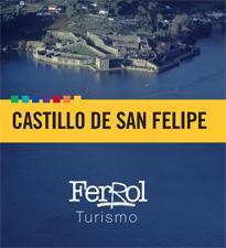 Folleto Castillo San Felipe
