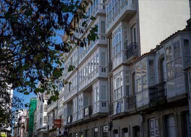 Cultura Ferrol