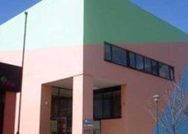 Centro Cultural Carvallo Calhero