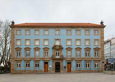 Centro Sociocultural Fundación Abanca