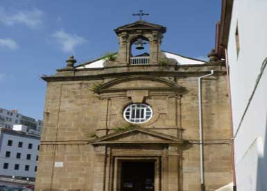 The Franciscan Secular Third Order Chapel