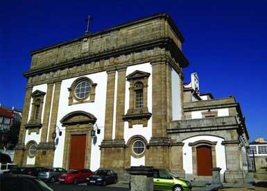 Iglesia Castrense de San Francisco