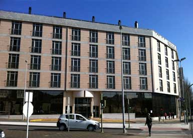 Gran Hotel de Ferrol (4*)
