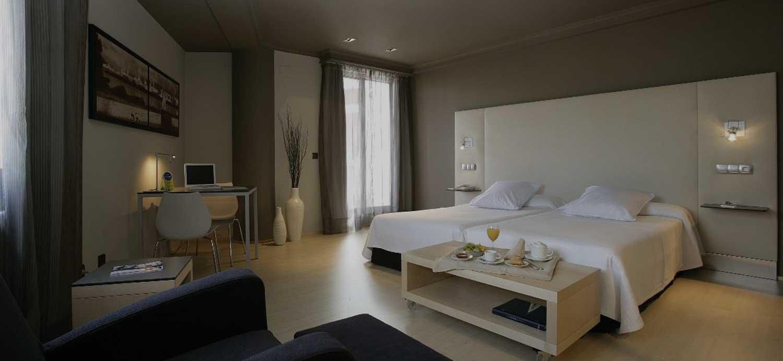 Dónde Dormir en Ferrol