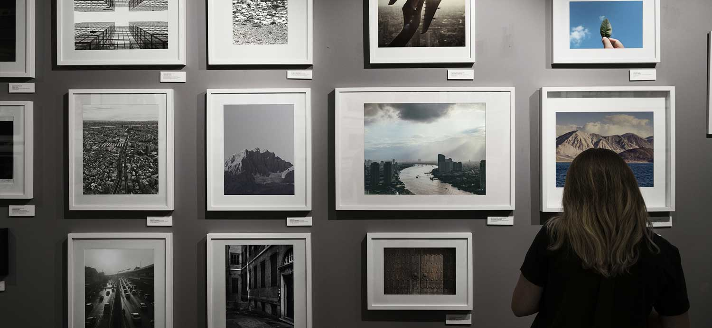 Galerías de Arte Ferrol