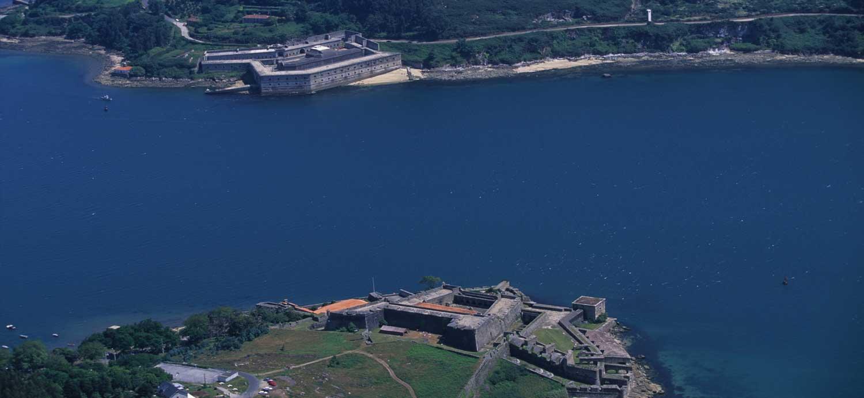 Rutas Turísticas Ferrol