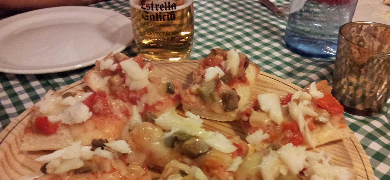 Cocina Internacional Ferrol